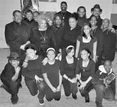 Renaissance Revisited cast