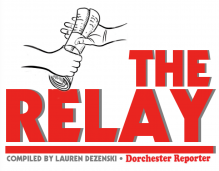 The Relay: New weekly newsletter on Boston 2024 starts today. Click to sign up.