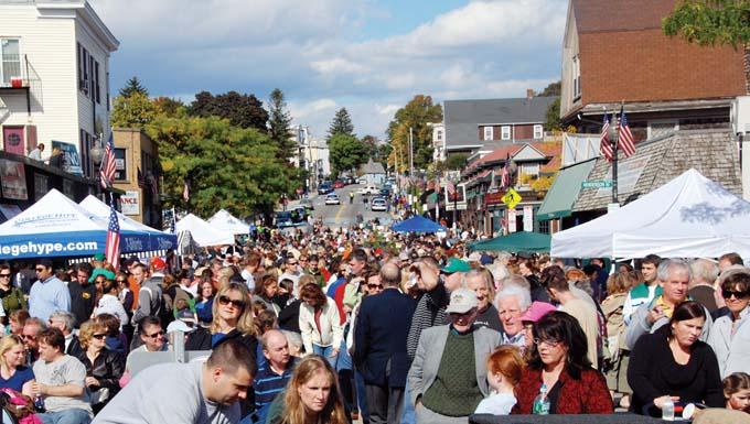 Irish Fest 2009