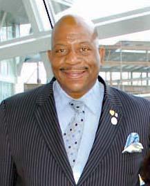Dr. J. Keith Motley