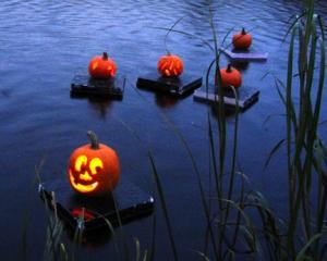 Great Pumpkin Float set for Sat., Oct. 20