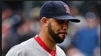David Price: Sox 'ace' off to worrisome start