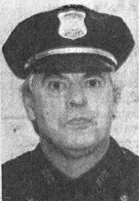 Boston Police Detective John Mulligan