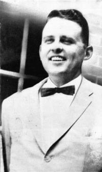 Rev. James Reeb