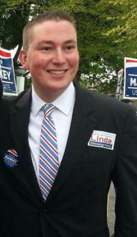 Dan Cullinane: Democrats' choice to serve as next state rep in 12th Suffolk district.