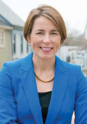 Maura Healey: Called 'star power' candidate