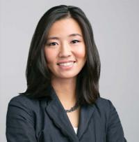 Michelle Wu: First-time candidate placed second.