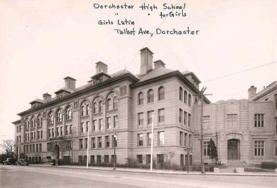 Once upon a time, there was Girls' Latin School | Dorchester Reporter