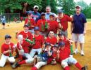 Red Sox champs in Cedar Grove
