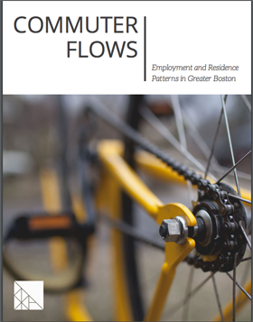Commuter Flows report from BRA