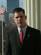 State Rep. Marty Walsh