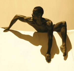 Dorchester native Kirven James Boyd is now a principle dancer with the Alvin Ailey American Dance Company.
