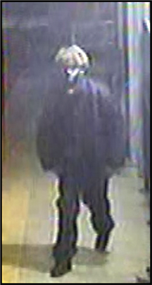 Suspect #1 in trolley attack: MBTA Police image