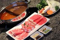 Van Shabu & Bar: Asian fusion and hot pot on the menu at new Dot Ave. eatery.