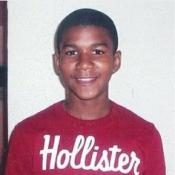 Trayvon Martin: Murdered on Feb. 26 in Sanford, FL.
