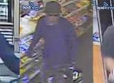 Suspects wanted for holdups