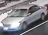 Car wanted in Morton Street crash