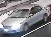 Car wanted in Morton Street crash