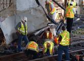 Workers at JFK/UMass