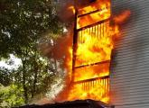 Tovar Street fire