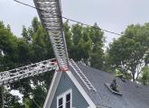 Waldeck Street fire