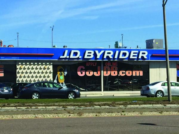 Jd Byrider Locations >> Lawsuit Claims Car Dealer Preyed On Consumers Sells Poor