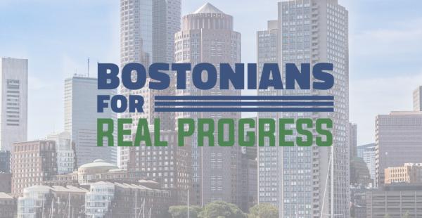 Bostonians for Real Progress