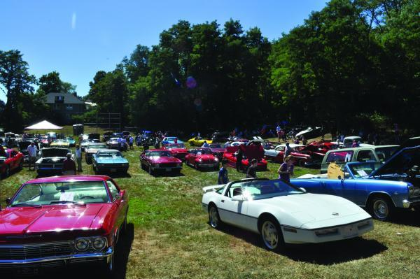 Dot Park Classic Car Show Family Day On Sunday Dorchester Reporter - Car show sunday
