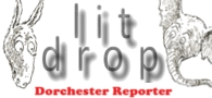 Dorchester Reporter's Lit Drop